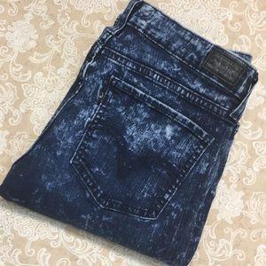 Levi's Jeans - Levi's 535 Leggings Super Skinny Jeans